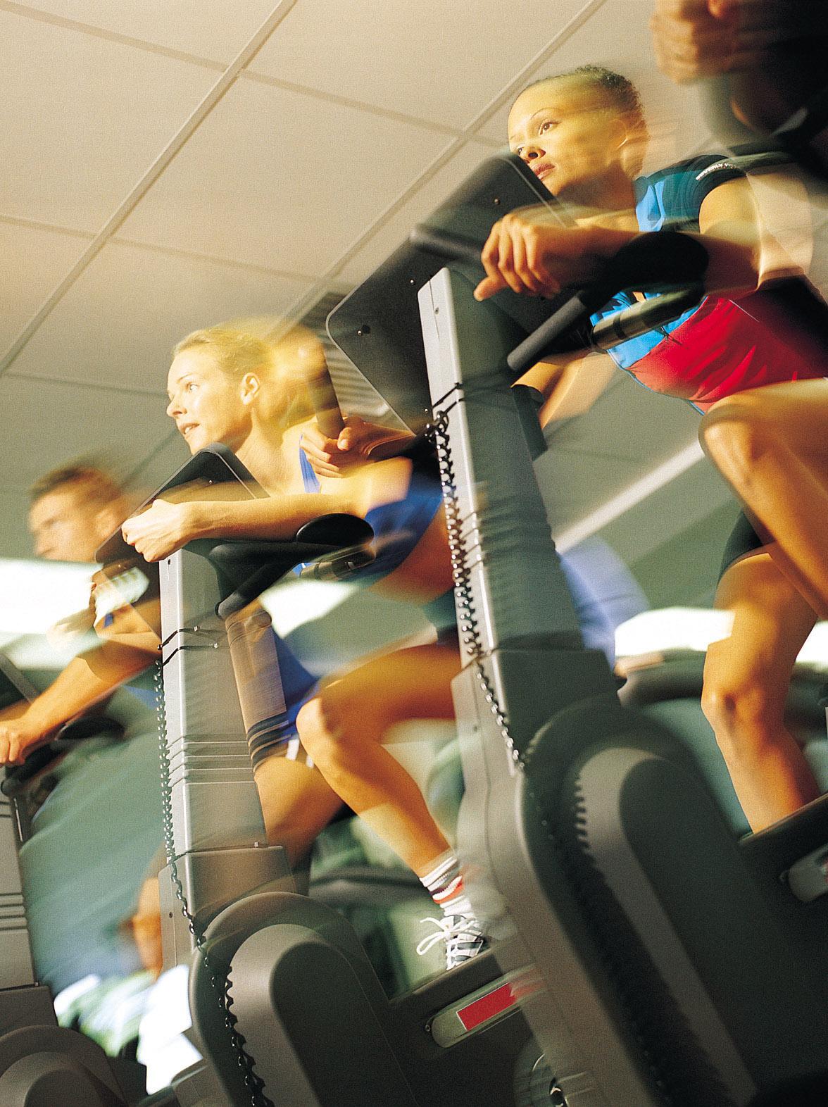 Exercise and Hormonal Imbalance